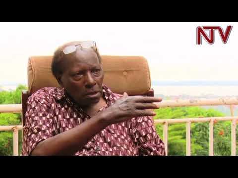 Kanyeihamba: Amendment should not favour only incumbent