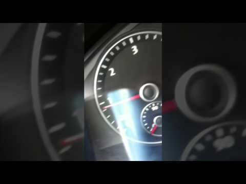 VW T5 2011 ZMS Zweimassenschwungrad defekt?TPI 2043286/2