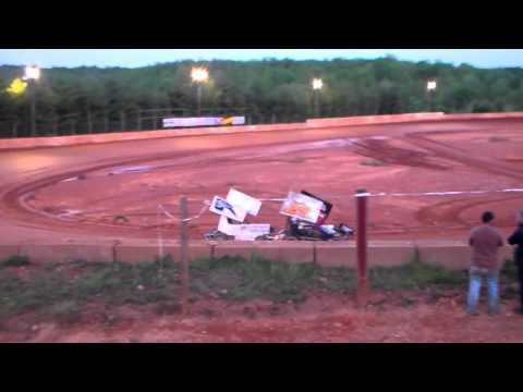 Rolling Thunder Raceway(MInI SPRINTS)