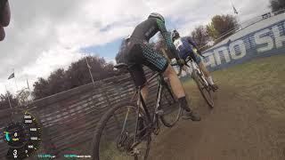 2018 Cyclocross Crusade Alpenrose Day 1