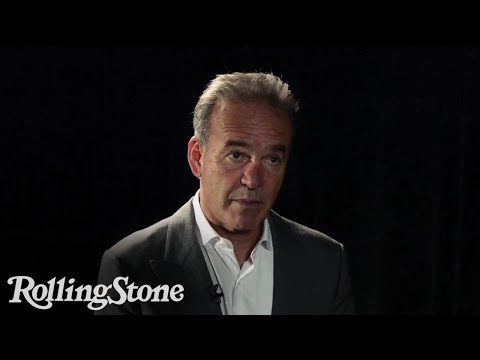 Nick Broomfield Relates 'Tales of the Grim Sleeper' Case to Ferguson