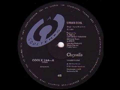 Urban Soul - Alright (Sasha Remix)