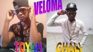 vuclip TOYAH & GHALI Veloma