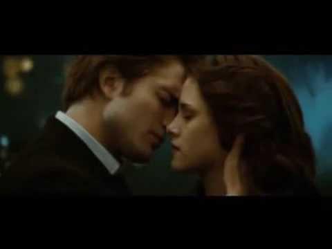 *Twilight* Clair De Lune (Debussy) Video