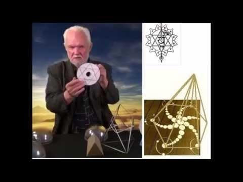 Ancient Technologies Portals and Light Merkaba Body Part 3