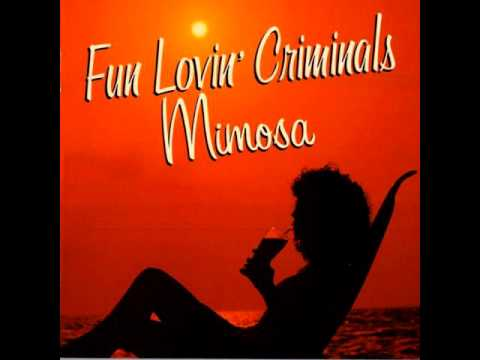 Fun Lovin' Criminals - I'll Be Seeing You (Up on the Hill Instrumental)