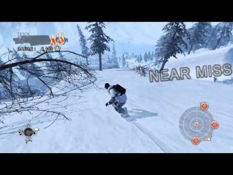 скачать игру на сноуборде на компьютер через торрент - фото 6