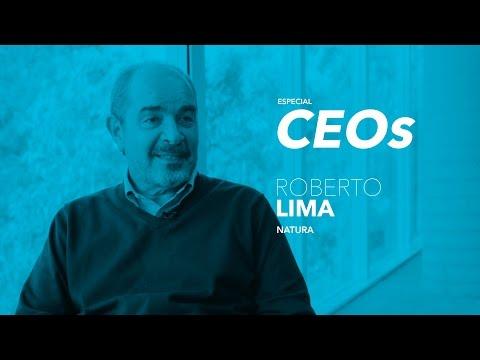 O marketing e o CEO: Roberto Lima, presidente da Natura