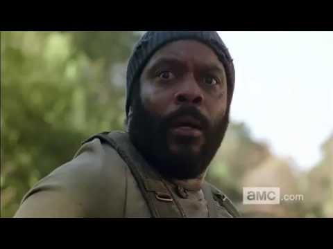 The Walking Dead Tribute  Tyreese Williams
