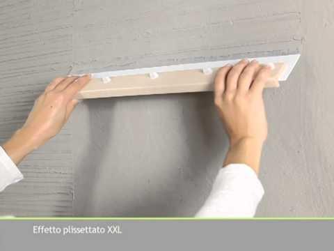 Cemento design youtube for Vernice muro