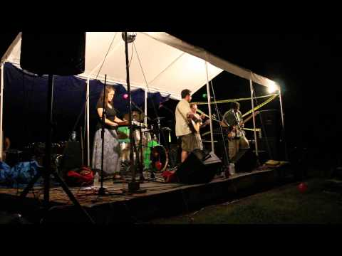 """Kilgore Trout at Odom Fest XII – The Final Odomatum 2013 """"Feel the Sway"""""""