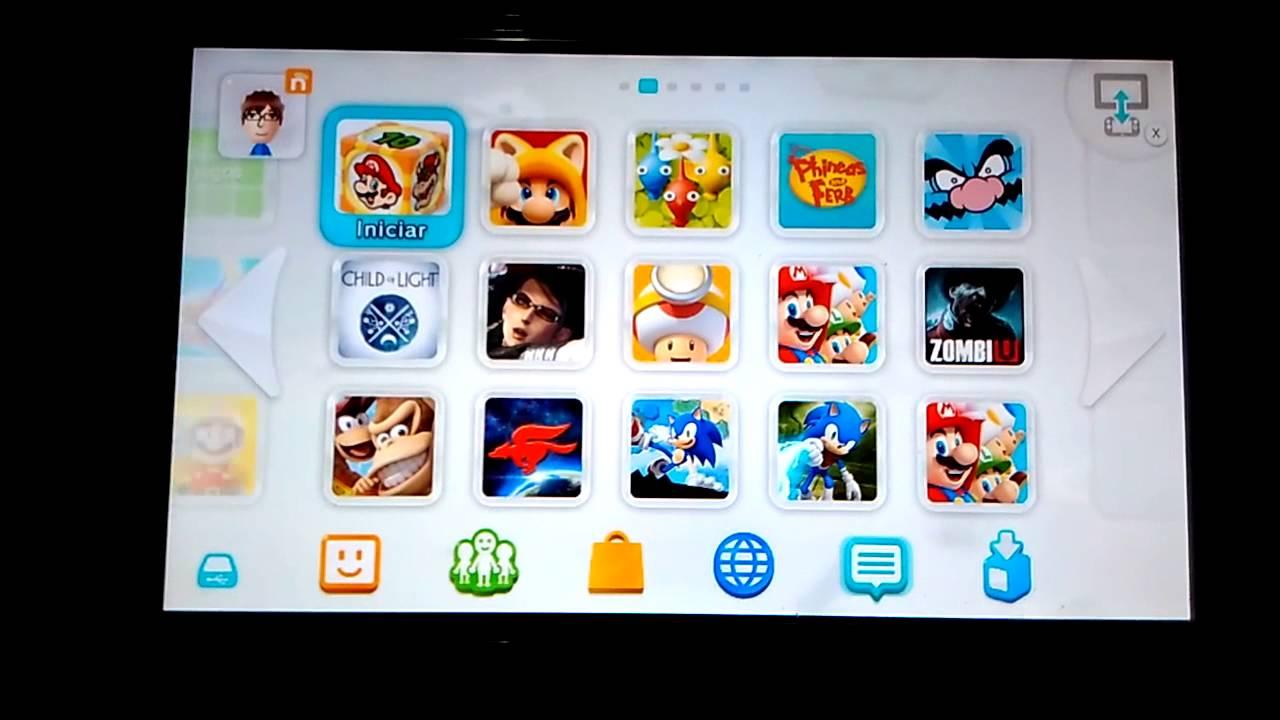 WiiU Wupinstaller +  tik - Mini Tutorial