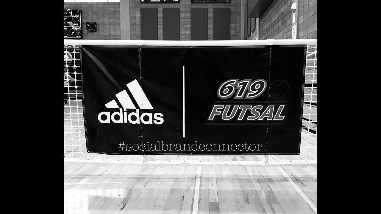 Saul 9 Albion SC Great Assist At The Show Futsal Academy TSFA With Danny Midrigal