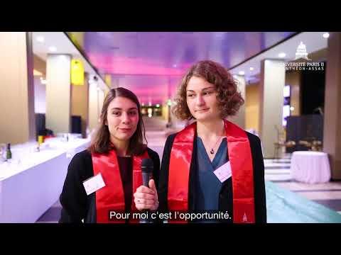 AssasWebTV : Soirée Des Majors 2017