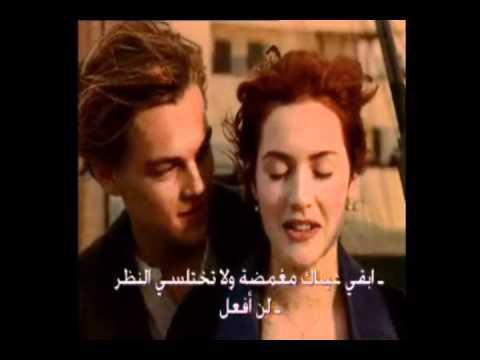 عکس های عاشقانه فیلم تایتانیک