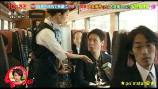 大島優子 NEWS&受賞歴 (1~40)◇ ☆40.大島優子出演『感動地球スペシャル ...