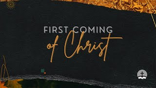 Living Word Church - Worship & the Word Service - 12/20/20