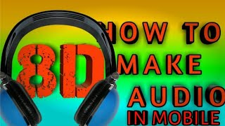 create-8d-in-tamil-in-phone-3d-create-using-kine-master-dj-tamizha