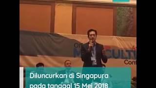 KJA Offshore Submersible Pertama di Asia Tenggara