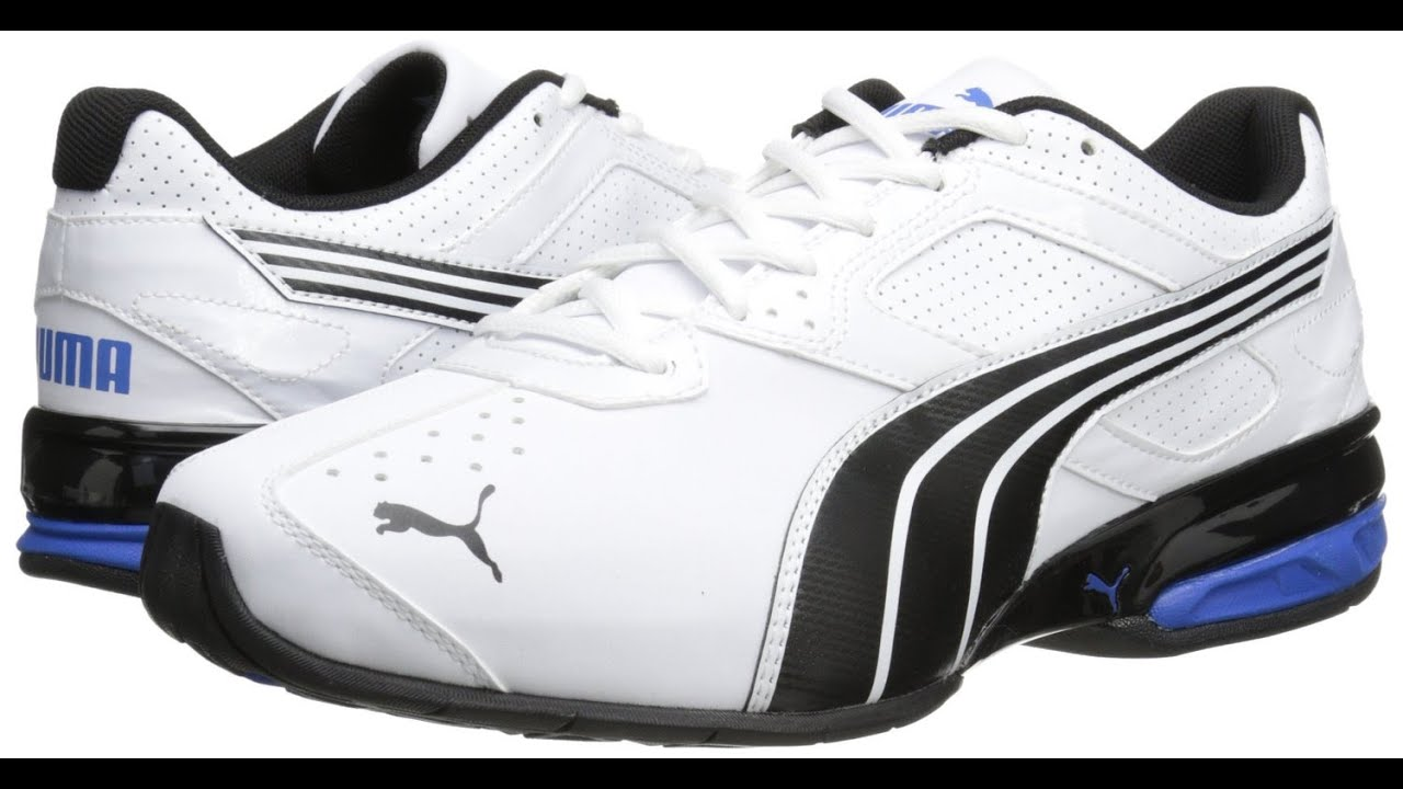 best puma running shoes