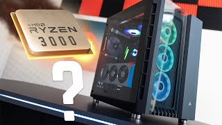 Is It Worth Waiting for Ryzen 3000?