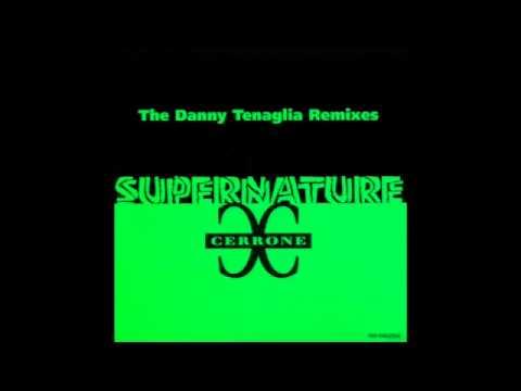 Cerrone - Supernature (Danny Tenaglia's Twilo Club Mix) (1996)