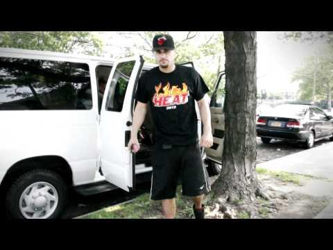 HEAT Stickball 2012 NYC Memorial Day - TRAILER