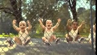 اطفال يرقصون بشكل عجيب webm