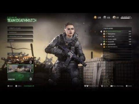 Call of Duty®: Modern Warfare® Remastered_ My Fave DLC Gun - Lynx CQ300  