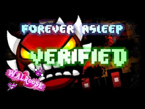 April Fools FOREVER ASLEEP VERIFIED EXTREME DEMON