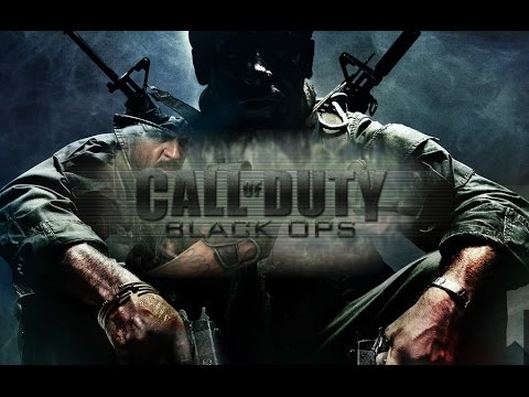 Call Of Duty: Black Ops - A Blast From the Past