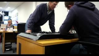 Testing the DJI Ronin with the Panasonic Lumix GH4 Thumbnail