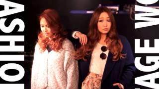 2013年12月9日、原宿のアストロホールで開催されたWay's festival。 イ...