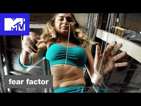 Download 'Don't Look Down' Official Sneak Peek | Fear Factor Hosted by Ludacris | MTV