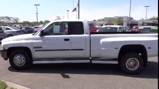 2002 Dodge Ram 3500 Eureka, Redding, Humboldt County, Ukiah, North Coast, CA 2M238596L