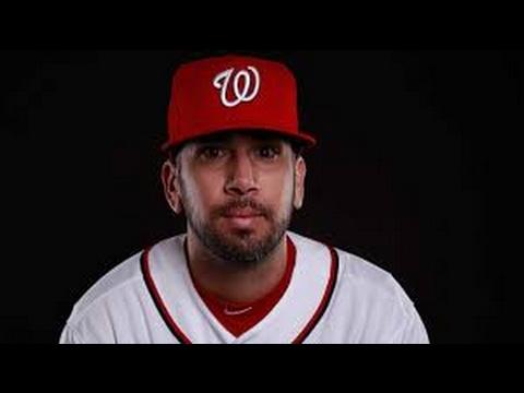 Oliver Perez#46/Washington Nationals/2016 Highlights Mix ᴴᴰ
