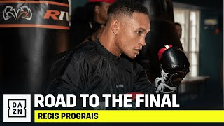 Regis Prograis' Road To The World Boxing Super Series Final