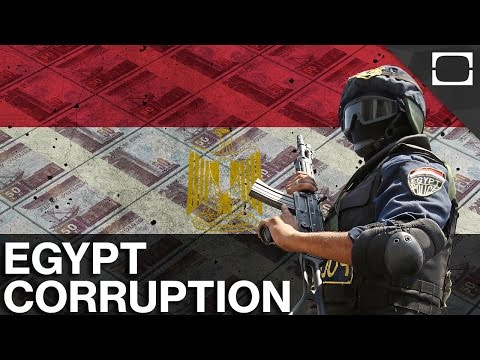 How Corrupt Is Egypt?