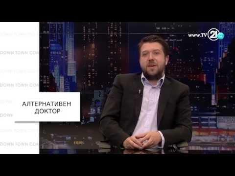 MARJAN GJORGJIEVSKI - DOWNTOWN COMEDY EP.15