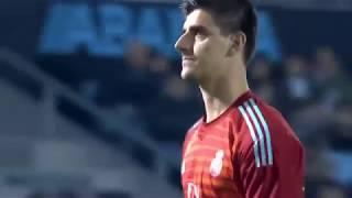 Celta Vigo vs Real Madrid 2 4 Highlights By Football Passion