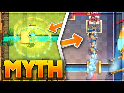 Clash Royale Mythbusters : Episode 2