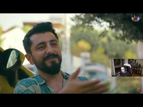 ERAY – Türkiye'de Ulaşım İzliyor (Röportaj Adam)