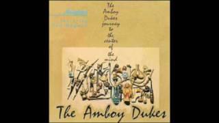 Amboy Dukes - Missionary Mary,  I