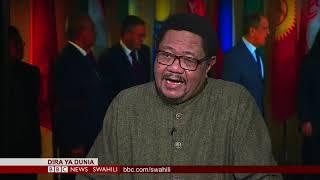 BBC DIRA YA DUNIA IJUMAA 09.11.2018
