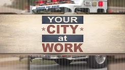 """Your City at Work"" featuring the Dunedin Water Department"