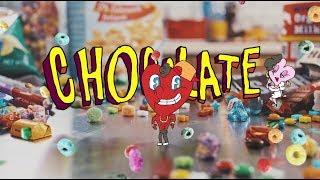 SWAY - チョコレート【配信中!】