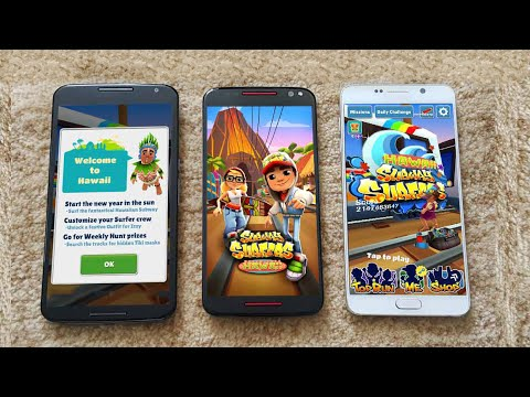 Subway Surfers Hack Unlimited Coins Keys 🔑 Cheat Mod V1.60.0