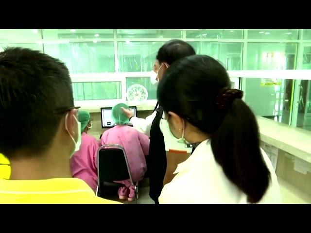 Thailand's capital plans COVID-19 field-hospital