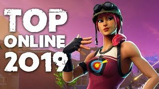 Top 15 Online Multiplayer Games for Android - iOS (2014 - 2019)
