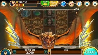 Game of Thrones Slots Casino: Epic Free Slots Game - (Android, iOS Gameplay)